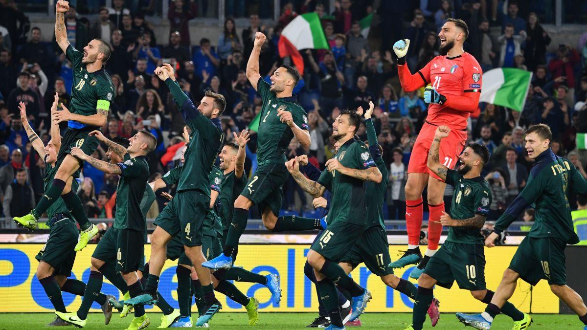 پیراهن سوم ایتالیا