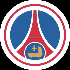 لوگو قدیمی پاریسن ژرمن